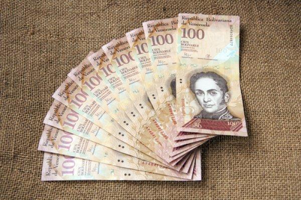 Venezuela`da asgari ücrete dördüncü zam