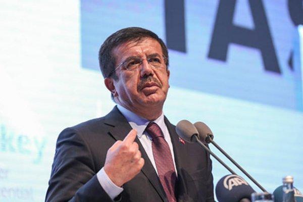 Zeybekçi'den Merkez Bankası açıklaması