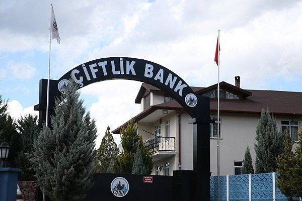 Çiftlikbank'ın bir yöneticisi daha yakalandı