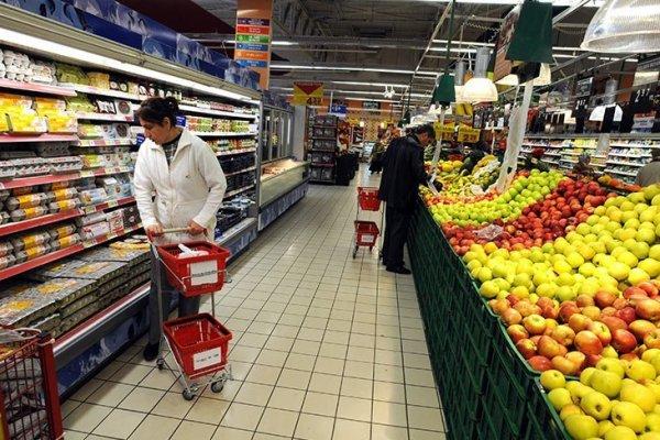 Marketlerde çok sayıda ürünün satışı yasaklandı