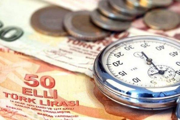 Türkiye ilk çeyrekte 40 milyar lira daha biriktirdi