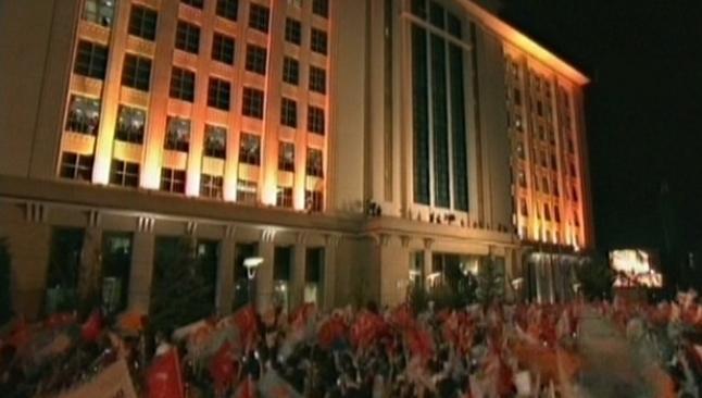 Erdoğan: 77 milyon kazandı