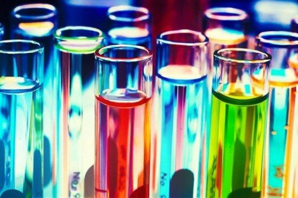 Kimya sektörü ihracatı yüzde 21,44 arttı