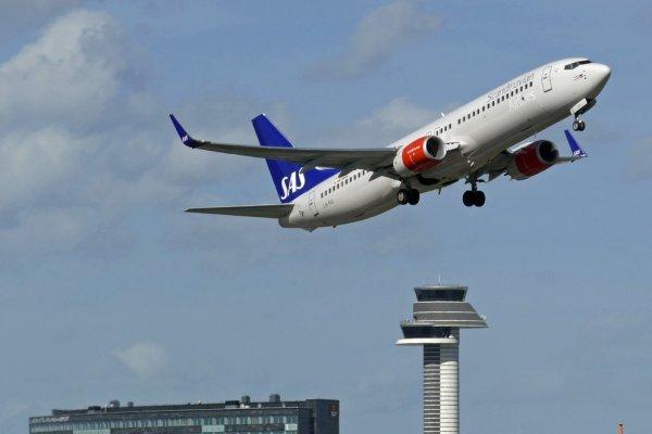 Uçaklarda çevre vergisi dönemi