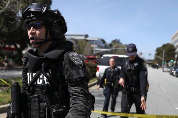 YouTube videolarını sansürledi diye ofisi bastı, 4 kişiyi yaralayıp intihar etti