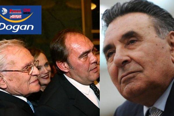 Doğan Holding'ten hisse satışı açıklaması