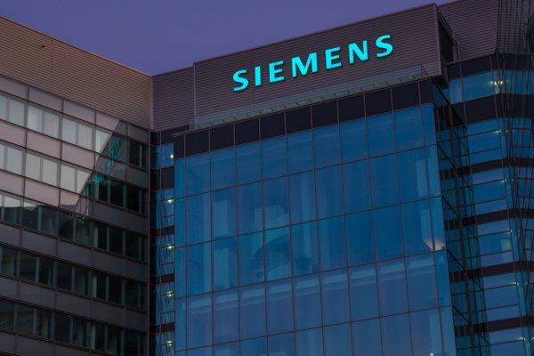 Siemens 2017'de en çok ihracat yapan ikinci firma oldu