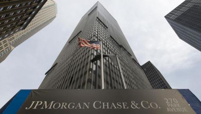 JP Morgan'a 13 milyar dolarlık mortgage faturası