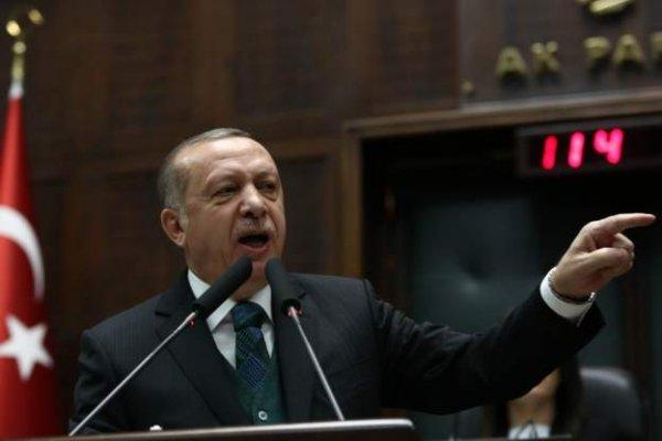 Erdoğan: Gabon 3 tane önemli FETÖ'cüyü ülkemize teslim etti