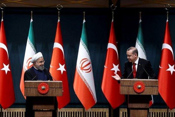 İranlı iş adamından Türkiye itirafı