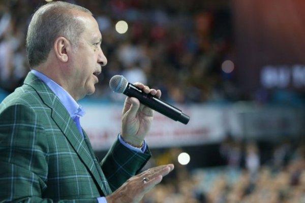Times: Türkiye'deki seçimler ne özgür ne de adil olacak