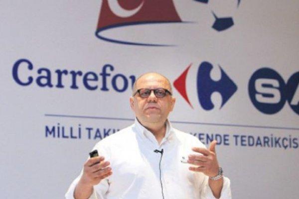 Carrefoursa CEO`sundan şok istifa!