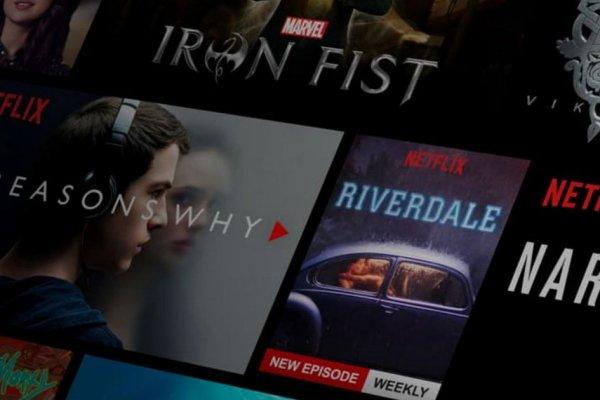 125 milyon aboneye ulaşan Netflix'in kârı yüzde 63 arttı