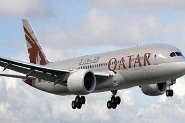 Katar Havayolları'ndan önemli satın alma