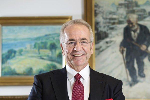 TÜSİAD Başkanı: Ekonomide gürlediğiniz kadar, yağmanız lazım