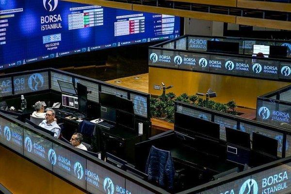 Borsa haftayı 101 puanın üstünde tamamladı