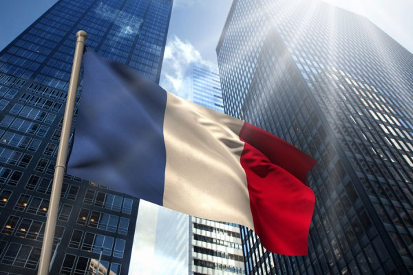 Fransa'da ekonomik aktivite normalin yüzde 65'ine geriledi