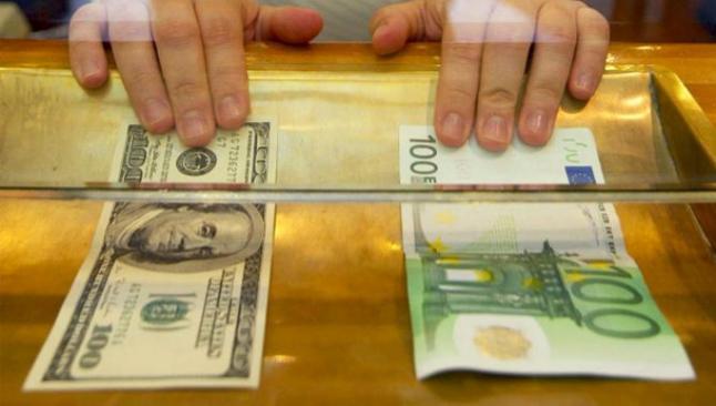 BNP ve Goldman'dan euro/dolar tahmini