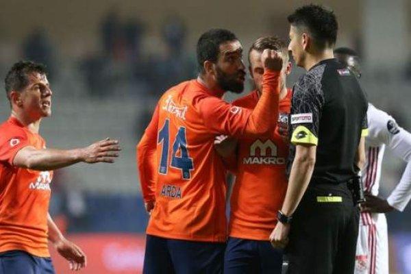 Arda Turan'a 16 maçlık rekor ceza