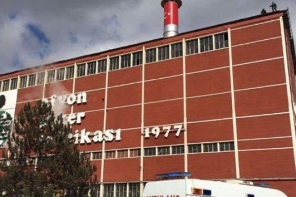 Afyon Şeker Fabrikası'nın satışına onay
