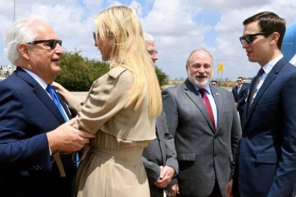 ABD, Kudüs'e taşıdığı İsrail Büyükelçiliğini açmaya hazırlanıyor