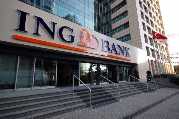 ING Bank'ın 2018'deki net karı 1 milyar TL'yi aştı