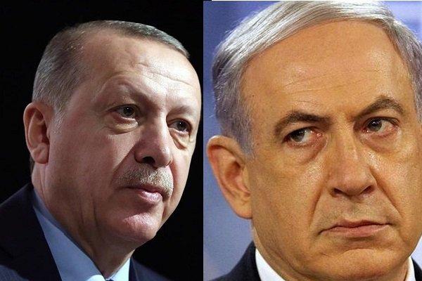 Netanyahu ile Erdoğan'ın Twitter savaşı sertleşiyor