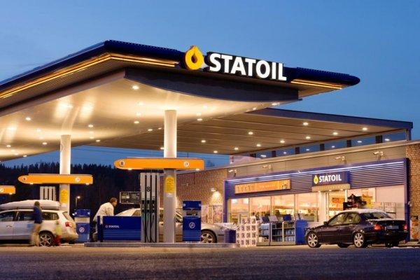 Norveçli enerji devi Statoil adını değiştirdi