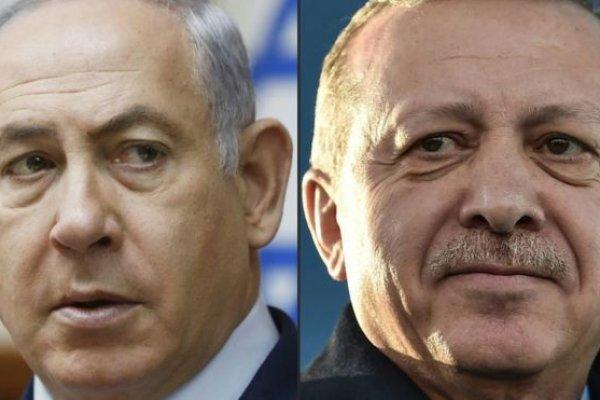 İsrail basını Türkiye ile gerilimi nasıl yorumluyor?