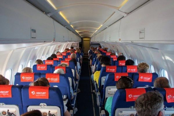 Avrupa'nın dev havayolu şirketi iflas etti