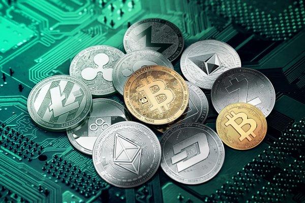 En yüksek hacimli kripto paralar düşüşte