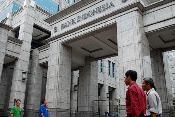 Endonezya Merkez Bankası, faiz oranını değiştirmedi