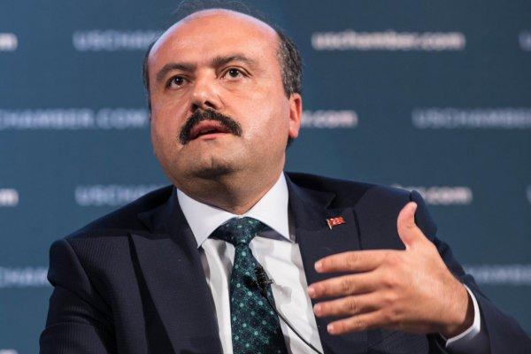 """Türkiye, ABD ile """"çelik ve alüminyum vergilerini"""" görüşüyor"""