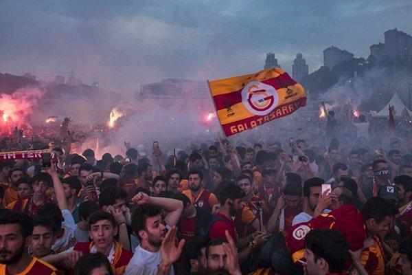 Galatasaray Kulübünün borcu açıklandı