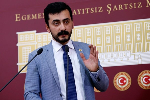 Eski CHP milletvekili 489 gün sonra tahliye edildi