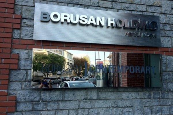 Borusan'dan borç yapılandırma açıklaması