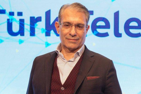 Türk Telekom Üst Yöneticisi Doany'den önemli açıklama