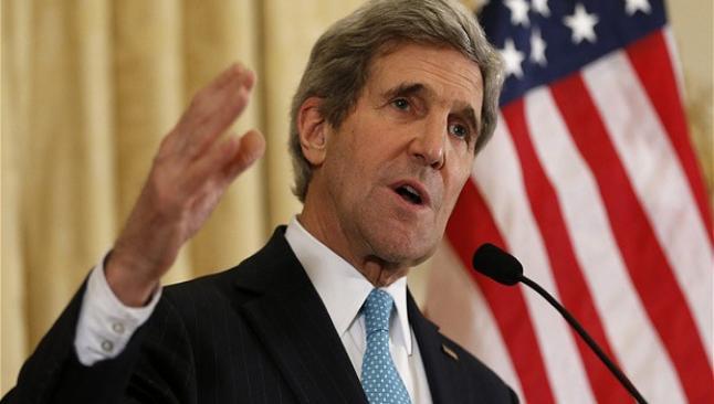 ABD'nin Suriye için 'B planı' hazır