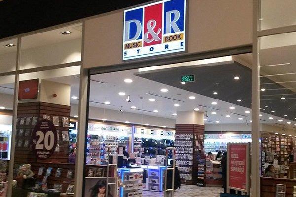 D&R bazı yazarları engellemeye başladı
