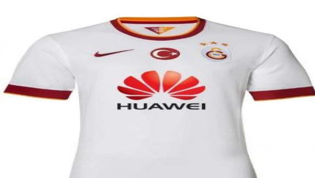 Galatasaray THY ve Huawei ile anlaştı