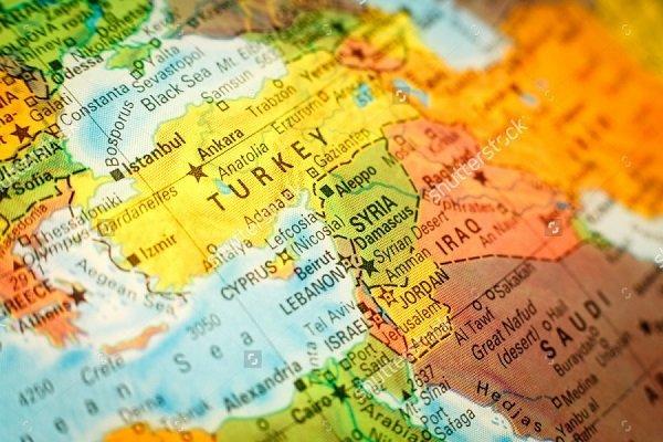 Suriye'den Türkiye'nin başlattığı operasyon hakkında açıklama