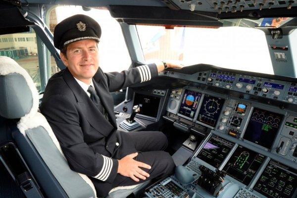 Boeing'e göre 790 bin pilota ihtiyaç olacak