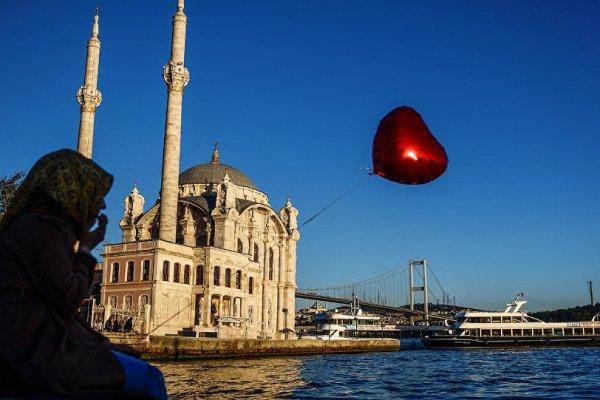 İstanbul'a gelen turist sayısı yüzde 24 arttı