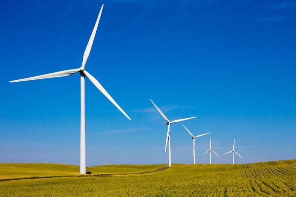 Küresel rüzgar kapasitesi artacak