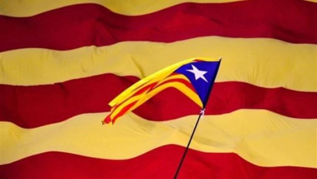 Bir referandum da İspanya'da