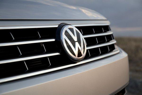 Volkswagen'in 2. çeyrek faaliyet karı beklentiyi aştı