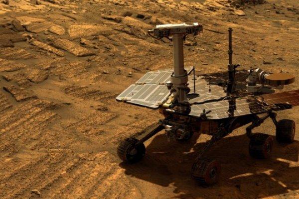 Mars'ı karış karış gezip keşfeden Opportunity ile irtibat koptu