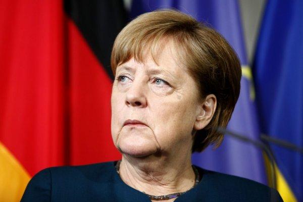 Merkel'den NATO Zirvesi'yle ilgili önemli açıklama