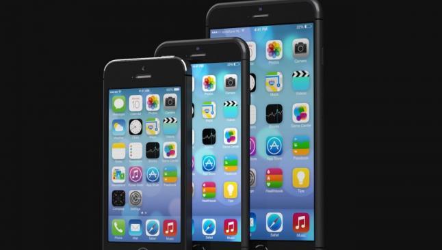 iphone 6 gelmeden tükendi