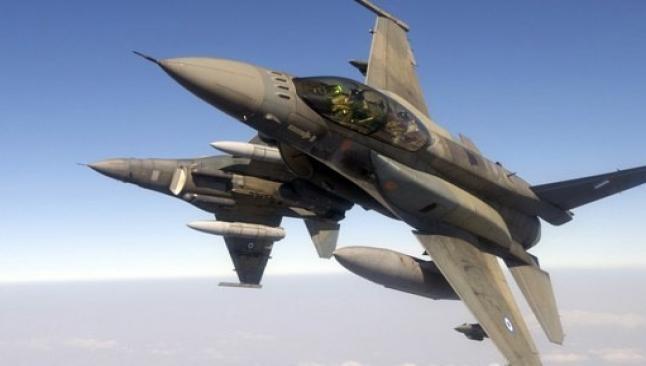 ABD, Araplarla IŞİD'i vurdu